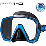 TUSA M-1001 Freedom HD Scuba Diving Mask