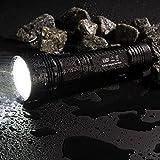 Nitecore Explorer EA81 Flashlight