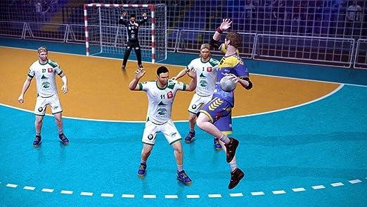 Handball 17: Amazon.es: Videojuegos