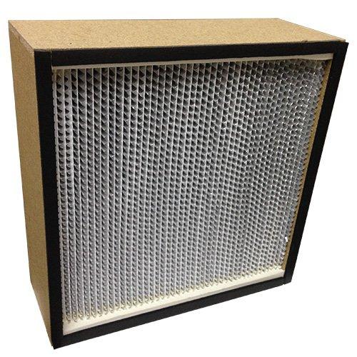 Astro Cel 1, 24'' x 24'' x 5 7/8'' HEPA Air Filter, High Efficiency by AstroCel