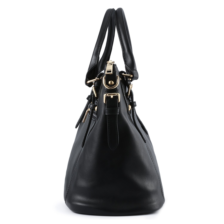 6f51e96fe Plambag Large Tote Bag for Women, Faux Leather Handbag Purse | eBay