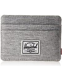 Men's Charlie RFID Blocking Card Holder Wallet