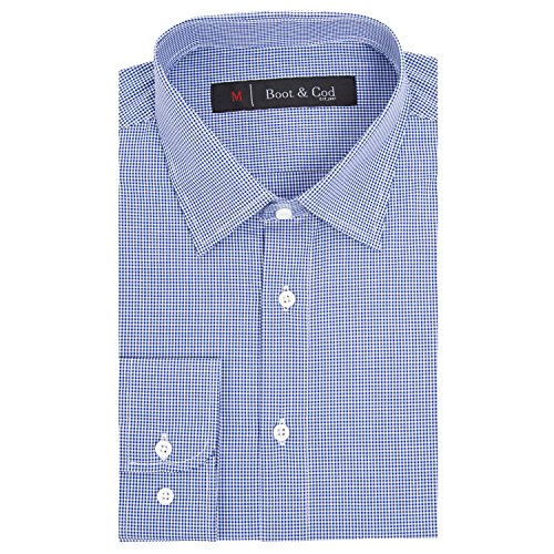 extra fitted dress shirt - 4