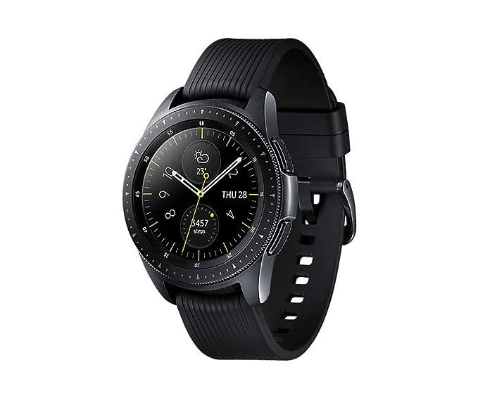 SAMSUNG Fitness SM-R810 Galaxy Watch 42MM Negro Reloj SMARTWATCH ...