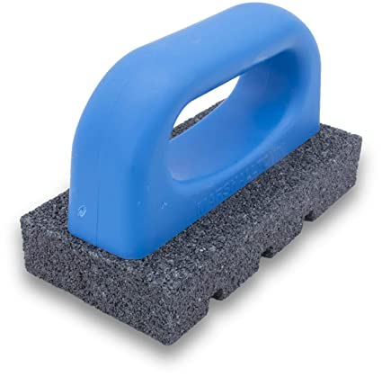 Blue Marshalltown M840 462-16440 840 6 Inchx3 Inchx1 Inch 20Grit