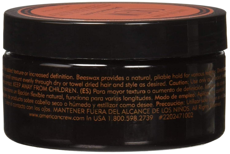 Buy American Crew Medium Hold Defining Paste, 85g (Pack Of 2) Online