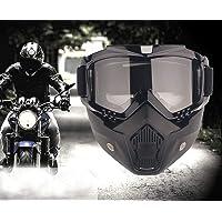 YIQI Motocicleta Gafas de máscara de Motocross