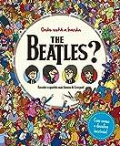 capa de Onde Está a Banda The Beatles?: Encontre o Quarteto Mais Famoso de Liverpool