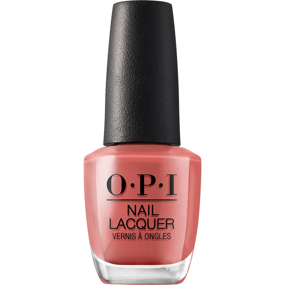 OPI Nail Lacquer - Peru Collection - My Solar Clock is Ticking - 15 ml / 0.5 oz 22500090138