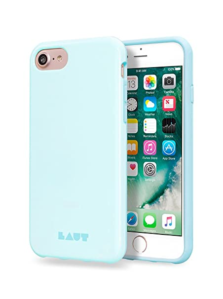 iphone 8 baby blue case