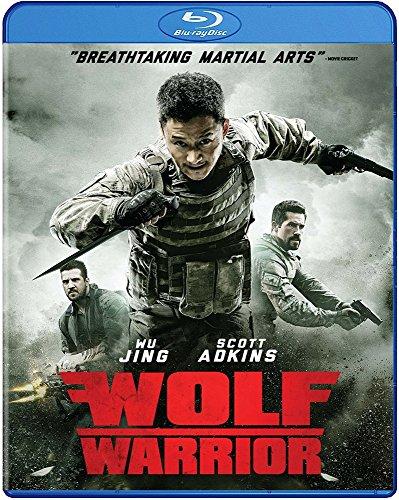 Wolf Warrior [Blu-ray]