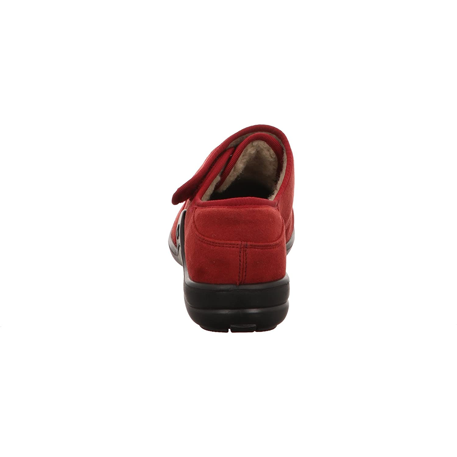 Romika Maddy H H Maddy 08 Hausschuh ROT d24687