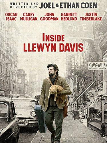 Inside Llewyn Davis Film