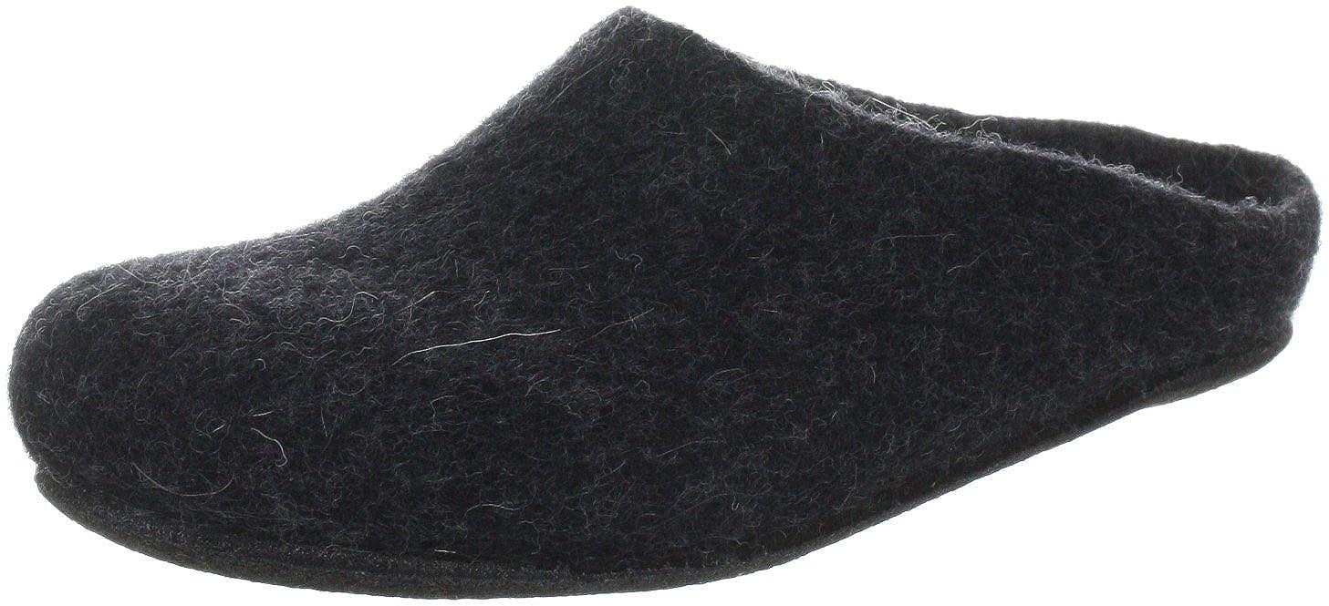 Schwarz(Charcoal 4826) MagicFelt AN 709 Unisex-Erwachsene Pantoffeln