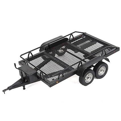 Amazon.com: Camión de carga pesada para remolque de carros y ...
