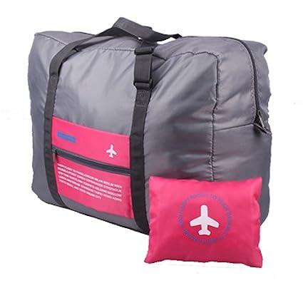 ef59c7d7f07f Swarish Happy Flight Folding Waterproof Multipurpose Travel Bag ...