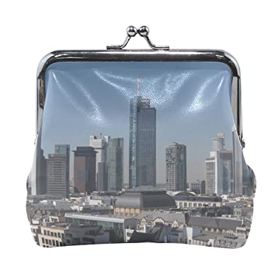 00d6348a7c9c7 Image Unavailable. Image not available for. Color  Rh Studio Coin Purse  Frankfurt ...