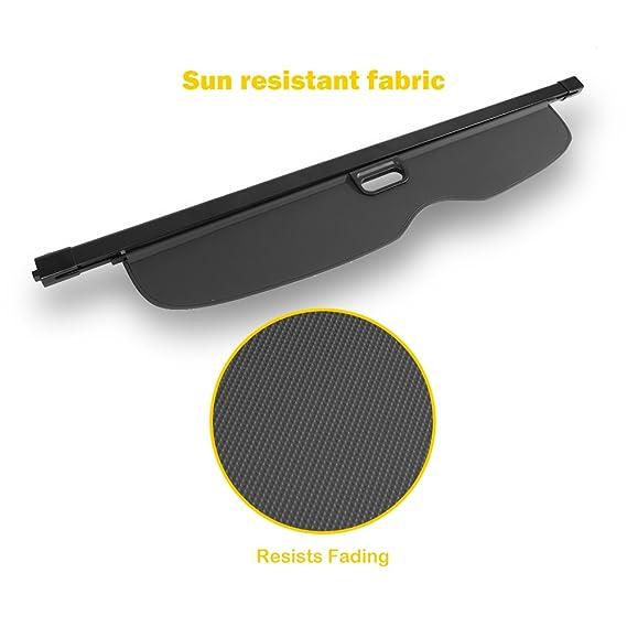 Amazon.com: Cubierta retráctil de seguridad para ...