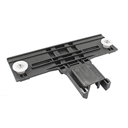 Dishwasher Top Rack Adjuster W10350375 for Whirlpool Kenmore Replacement Parts