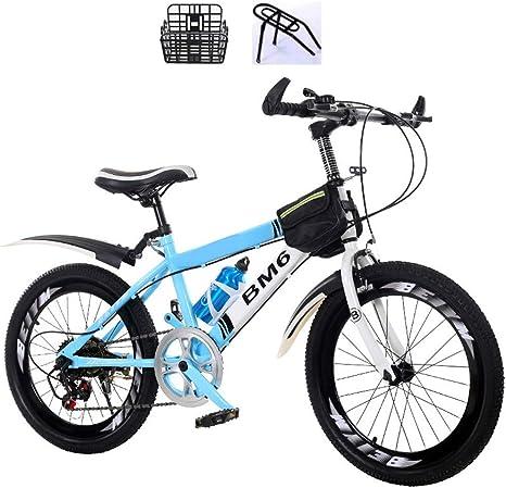 Mountain bikeCochecito de Bicicleta para niños Niño Escuela ...