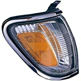 DEPO 312-1547R-AS1 Replacement Passenger Side Parking Light Assembly (This product is an aftermarket product. It is not created or sold by the OE car company)