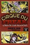 Cirque Du Freak: The Manga, Vol. 11: Lord of the Shadows