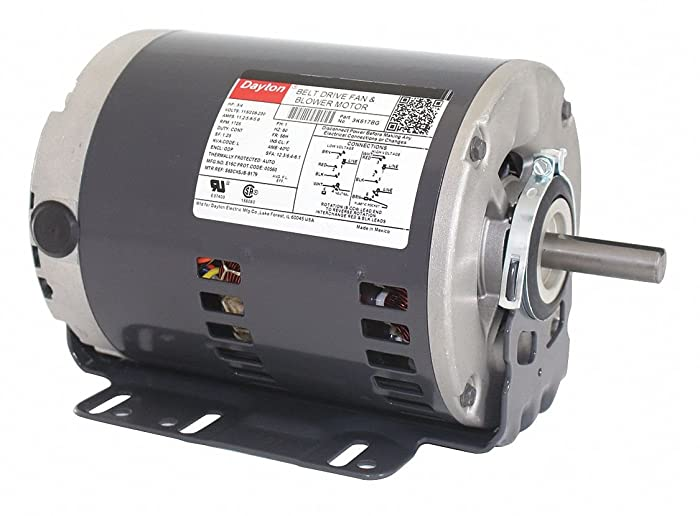Top 10 34 Hp Split Phase Motor