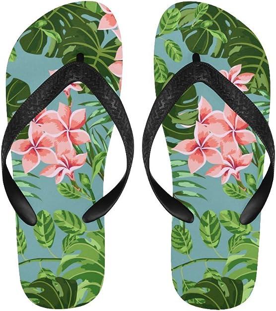 Womens//Ladies Metallic Mandala Print Flip Flops