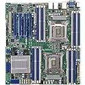 ASRock EP2C602-4L/D16 SSI EEB Server Motherboard