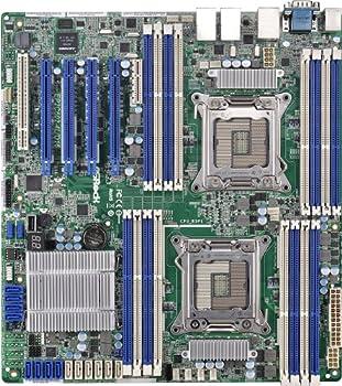 ASRock ATX DDR3 Intel LGA 2011 Motherboard