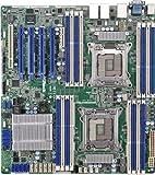 ASRock Motherboard ATX DDR3 1066 Intel LGA 2011 EP2C602-4L/D16