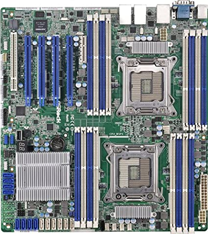 ASROCK EP2C602-4LD16 INTEL LAN DRIVERS PC