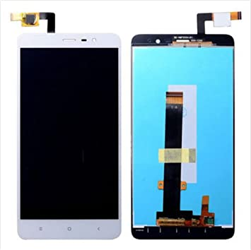 For Xiaomi Redmi Note 3 Display Im Komplettset LCD Ersatz Fur Touchscreen Glas Reparatur