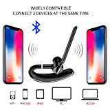 COMEXION Bluetooth Headset, Wireless Earpiece V4.1