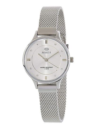 aef902cc7cb2 Reloj MAREA SEÑORA  Amazon.es  Relojes