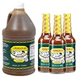 Best Pepper Sauce With Garlics - The Pepper Plant Hot Pepper Sauce Food Service Review