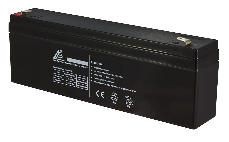 True Fitness cs400 – xcs400 14-xcs400セルフPowe赤楕円Battery 12 V