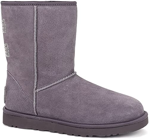 ugg gris violet
