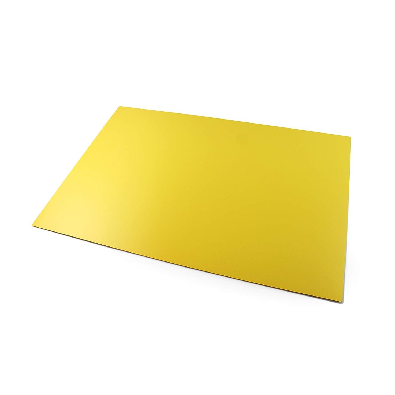 3 Sheets Letter Size 8-1//2 x 11 Floortex Bubbalux Craft Board Midnight Black