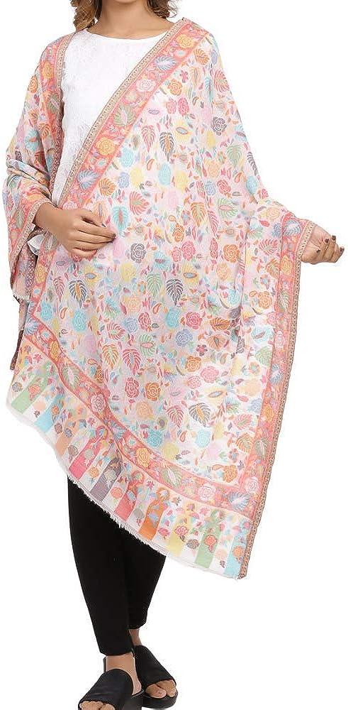 Pashmina Shawls - Pure Wool...