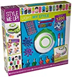 Style Me Up - All in One Pack for Nail Art - Nail
