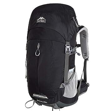 Outdoor A Mochilas montaña Bolsa de montañismo al Aire Libre Mochila de Gran Capacidad para Hombres