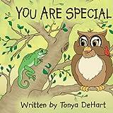 You Are Special, Tonya DeHart, 1420874977