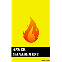 Anger Management Booklet (English Edition)