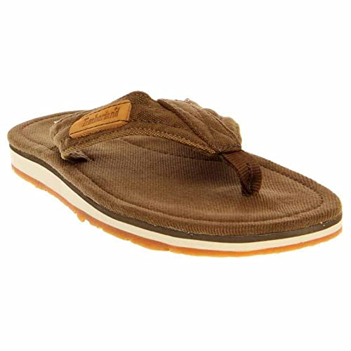 c42c288f8cb7 TIMBERLAND Chanclas para Hombre Earth Keepers Huaraches Thong 5161 A ...