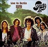 Live In Berlin 1970