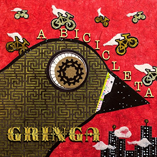 Amazon.com: A Bicicleta: Gringa: MP3 Downloads