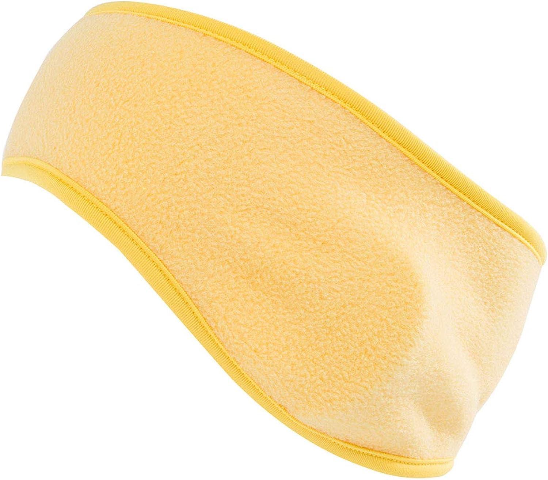 Ear Covers for Cold Weather Workout Running Headbands for Women Men Zando Earmuffs Fleece Ear Warmer Headband