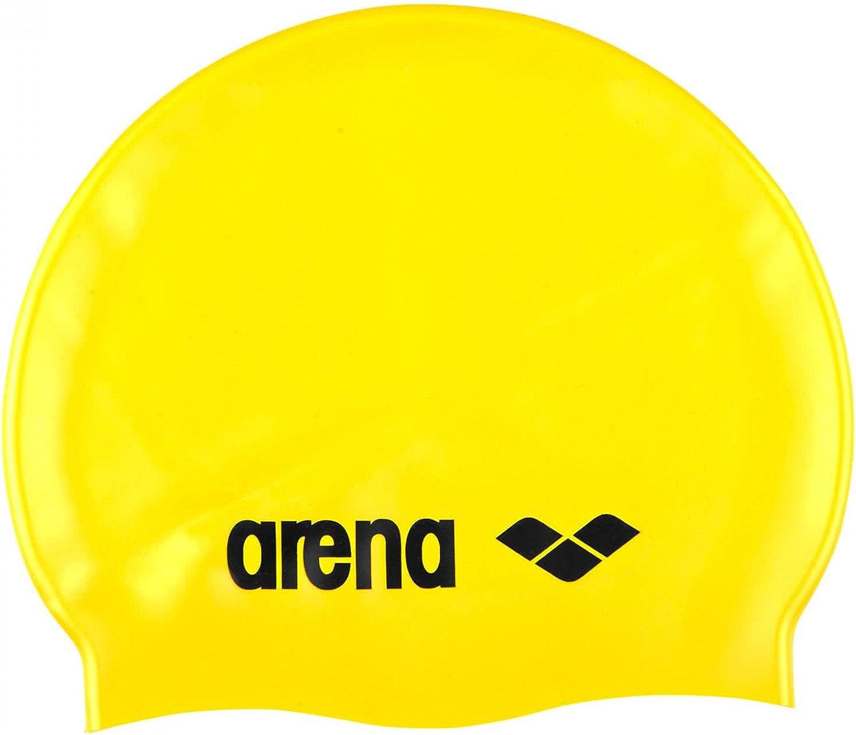 Arena - Gorro de natación: Amazon.es: Deportes y aire libre