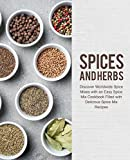 Free eBook - Spices and Herbs